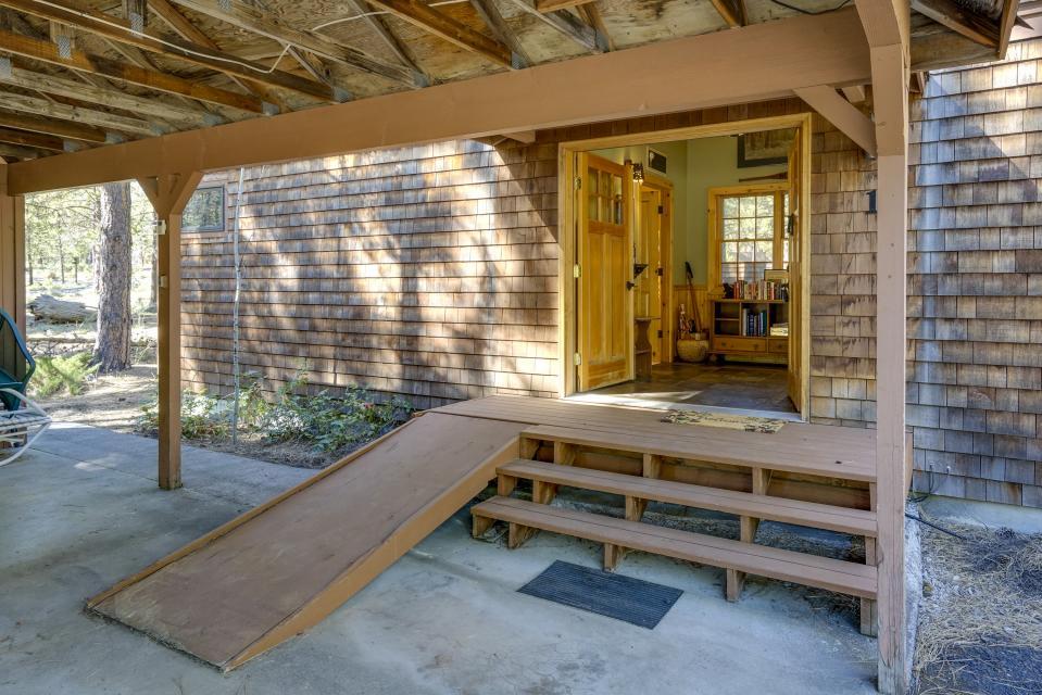 1 Pine Mountain - Sunriver Vacation Rental - Photo 30