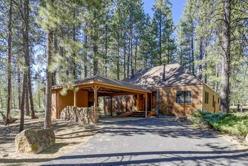 1 Pine Mountain - Sunriver Vacation Rental - Photo 31