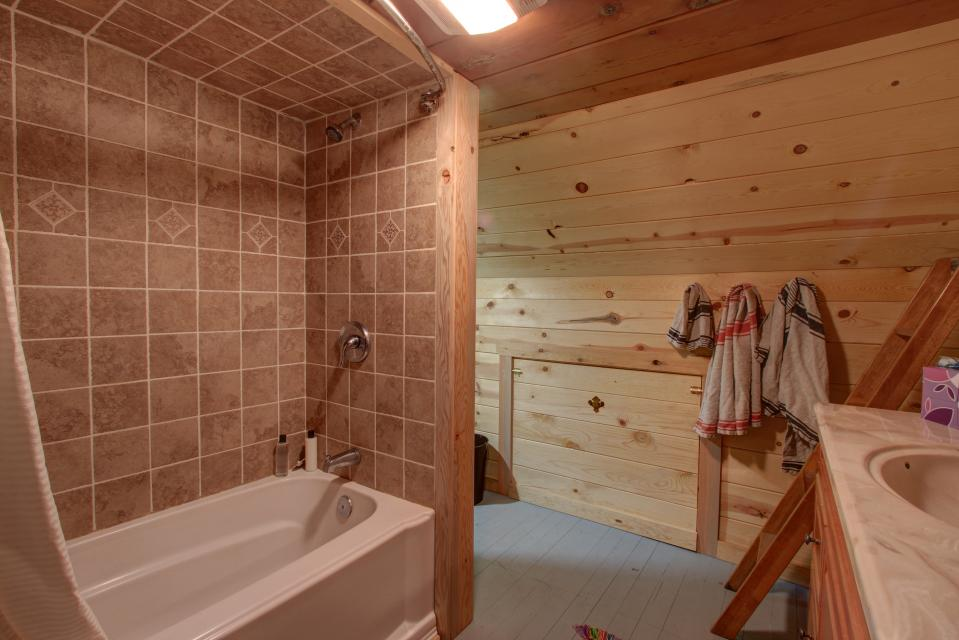 Flying Stag: Main Lodge - Government Camp Vacation Rental - Photo 21