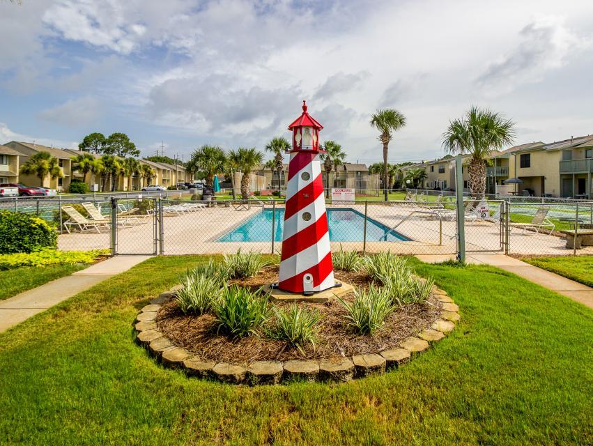 Gulf Highland 251 St. Katherine - Panama City Beach Vacation Rental - Photo 27