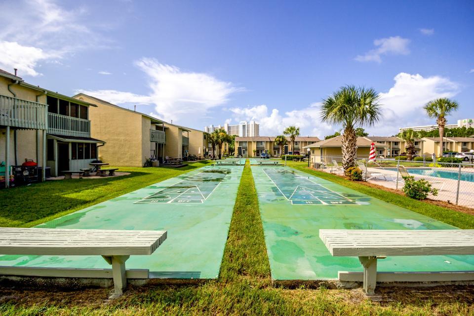 Gulf Highland 251 St. Katherine - Panama City Beach Vacation Rental - Photo 24