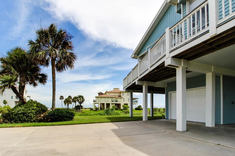 The Swashbuckler - Galveston Vacation Rental - Photo 27