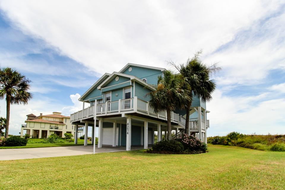 The Swashbuckler - Galveston Vacation Rental - Photo 58