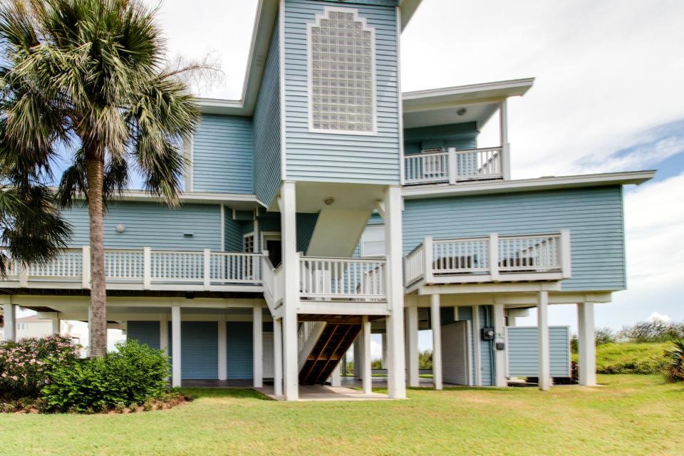The Swashbuckler - Galveston Vacation Rental - Photo 2