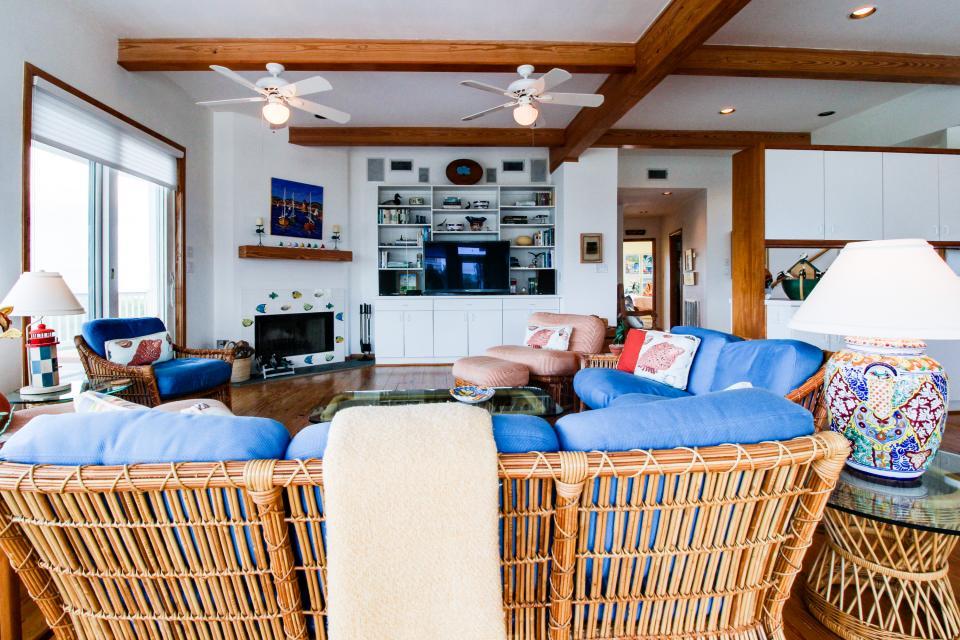 The Swashbuckler - Galveston Vacation Rental - Photo 34
