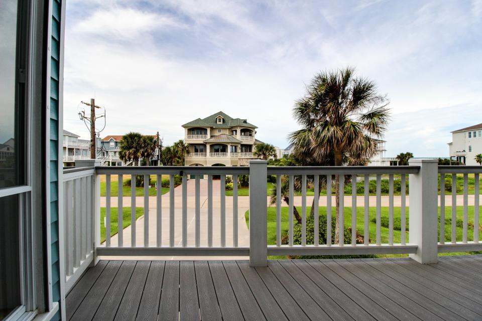 The Swashbuckler - Galveston Vacation Rental - Photo 65