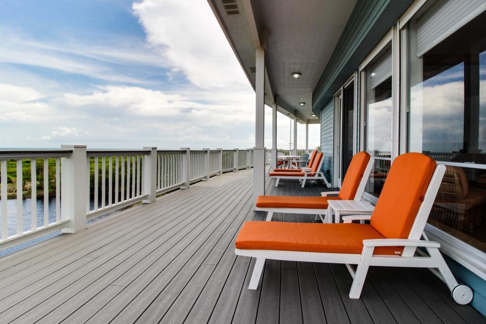 The Swashbuckler - Galveston Vacation Rental - Photo 3
