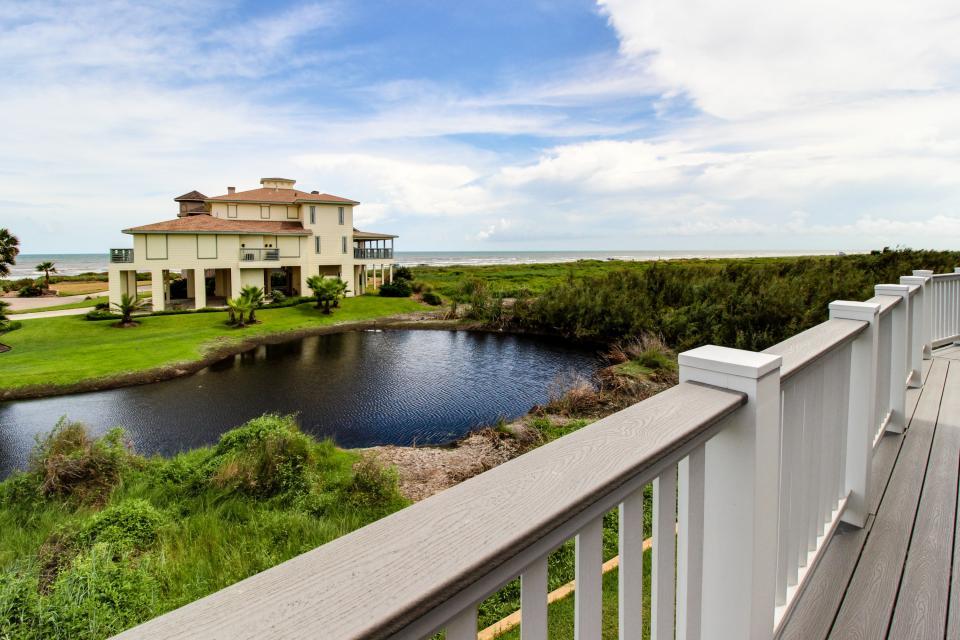 The Swashbuckler - Galveston Vacation Rental - Photo 69