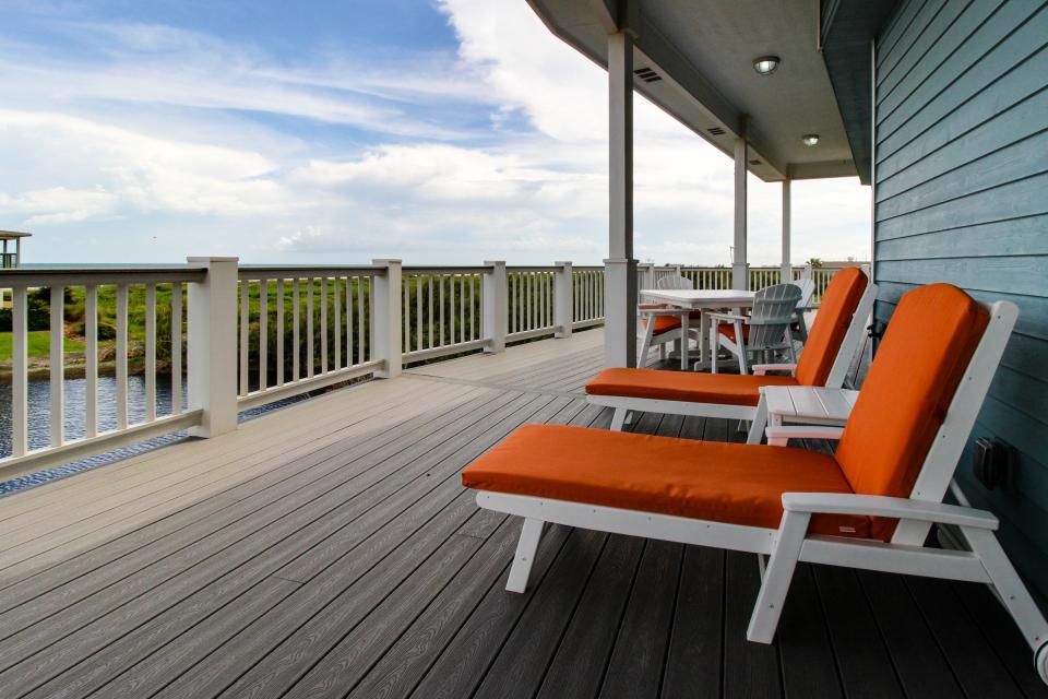 The Swashbuckler - Galveston Vacation Rental - Photo 62