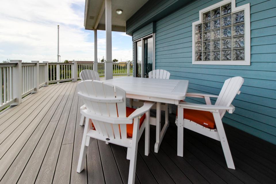 The Swashbuckler - Galveston Vacation Rental - Photo 64
