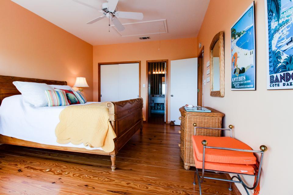 The Swashbuckler - Galveston Vacation Rental - Photo 24