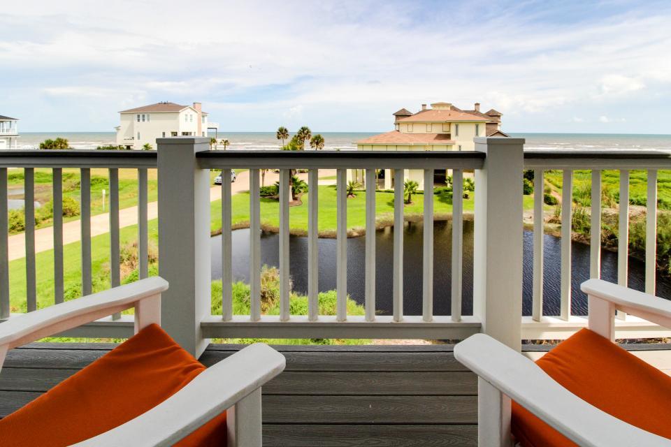 The Swashbuckler - Galveston Vacation Rental - Photo 61
