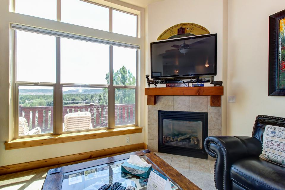 Luxury Home in Bear Hollow - Park City Vacation Rental - Photo 9