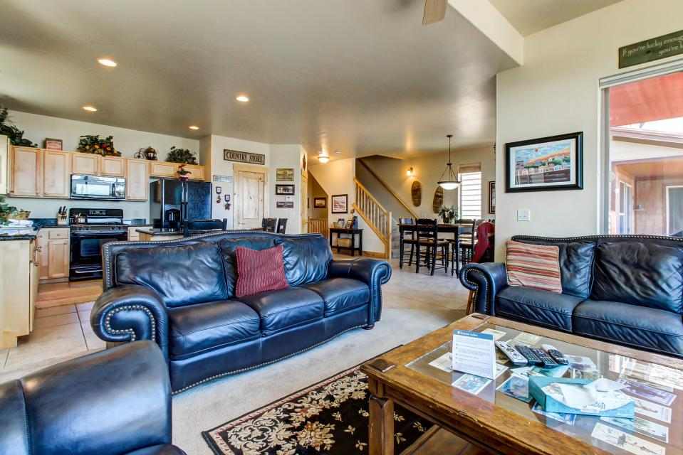 Luxury Home in Bear Hollow - Park City Vacation Rental - Photo 13