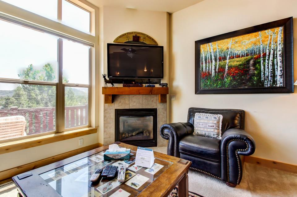 Luxury Home in Bear Hollow - Park City Vacation Rental - Photo 8