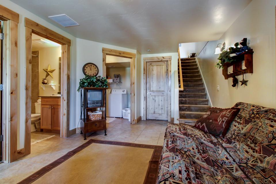 Luxury Home in Bear Hollow - Park City Vacation Rental - Photo 28