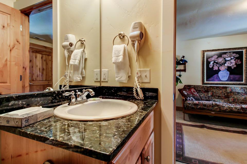 Luxury Home in Bear Hollow - Park City Vacation Rental - Photo 29