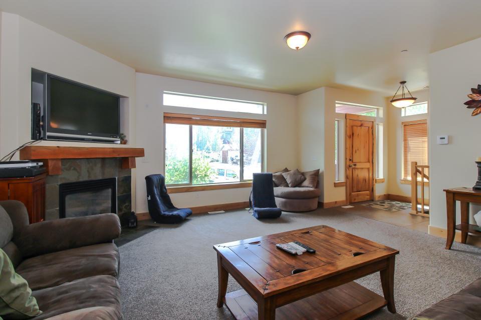 Bear Hollow #4 - Park City Vacation Rental - Photo 7