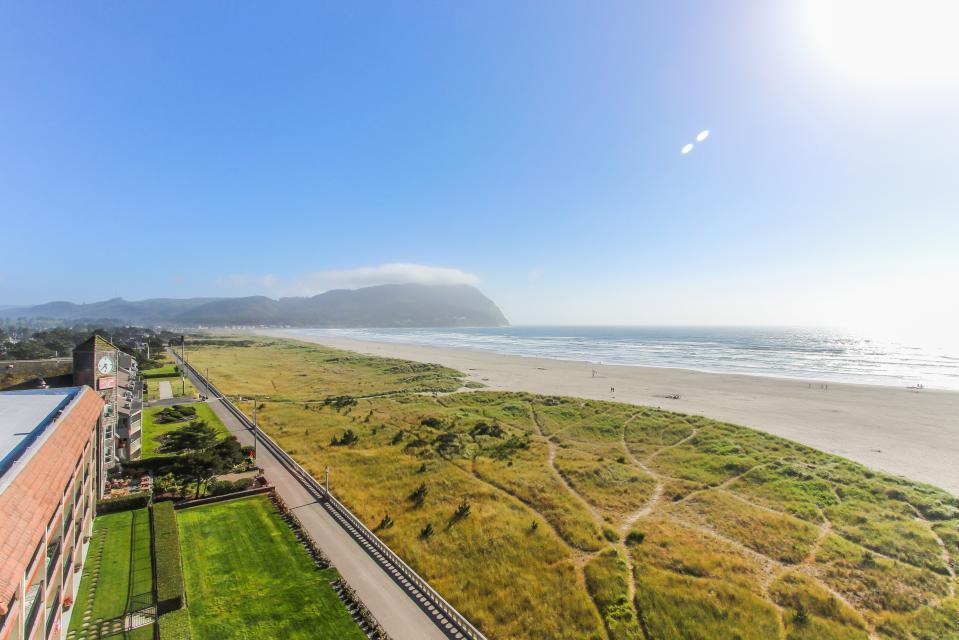 Sand & Sea: The Lewis & Clark (104) - Seaside Vacation Rental - Photo 33