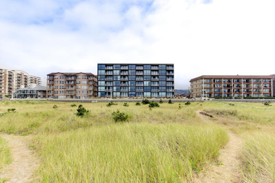 Sand & Sea: The Beachcomber (208) - Seaside Vacation Rental - Photo 10