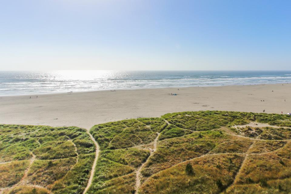 Sand & Sea: The Beachcomber (208) - Seaside Vacation Rental - Photo 14