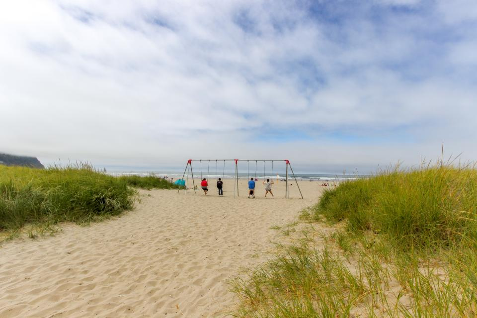 Sand & Sea: Turtle Cove (214) - Seaside Vacation Rental - Photo 36