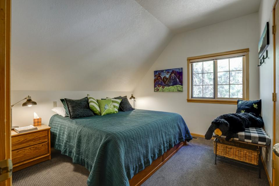 6 East Butte Lane - Sunriver Vacation Rental - Photo 20