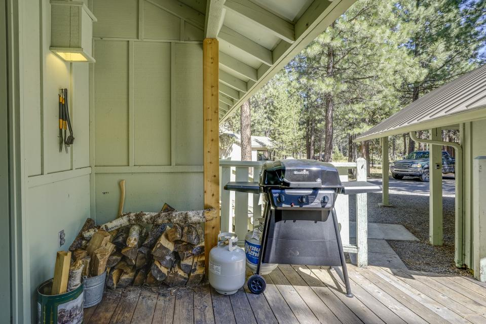 6 East Butte Lane - Sunriver Vacation Rental - Photo 23