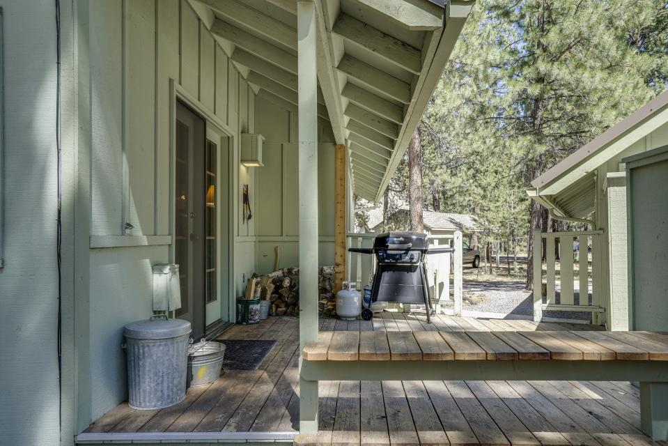 6 East Butte Lane - Sunriver Vacation Rental - Photo 25