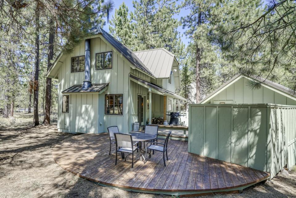 6 East Butte Lane - Sunriver Vacation Rental - Photo 22