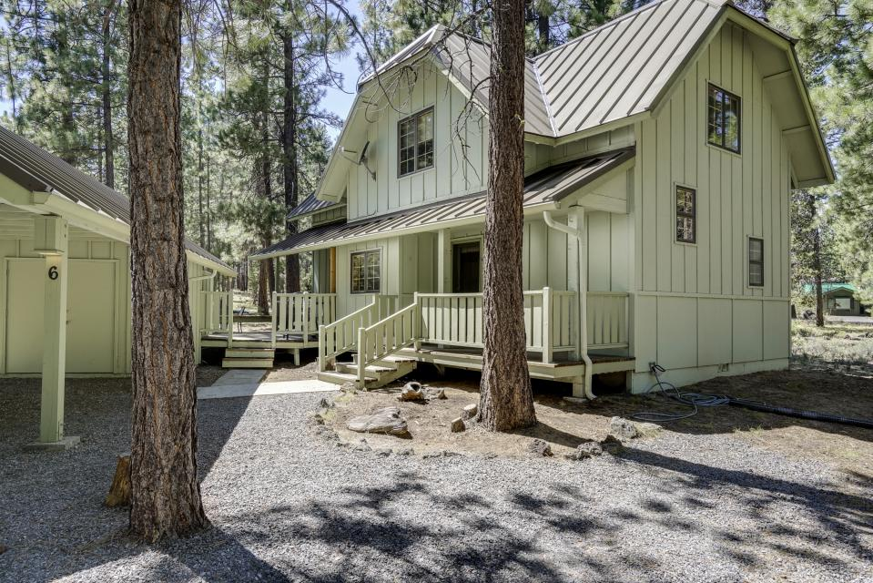 6 East Butte Lane - Sunriver Vacation Rental - Photo 27
