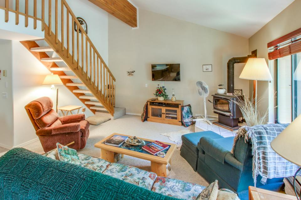 Furniture Village Idaho aspen village wooded retreat | 3 bd vacation rental in mccall, id