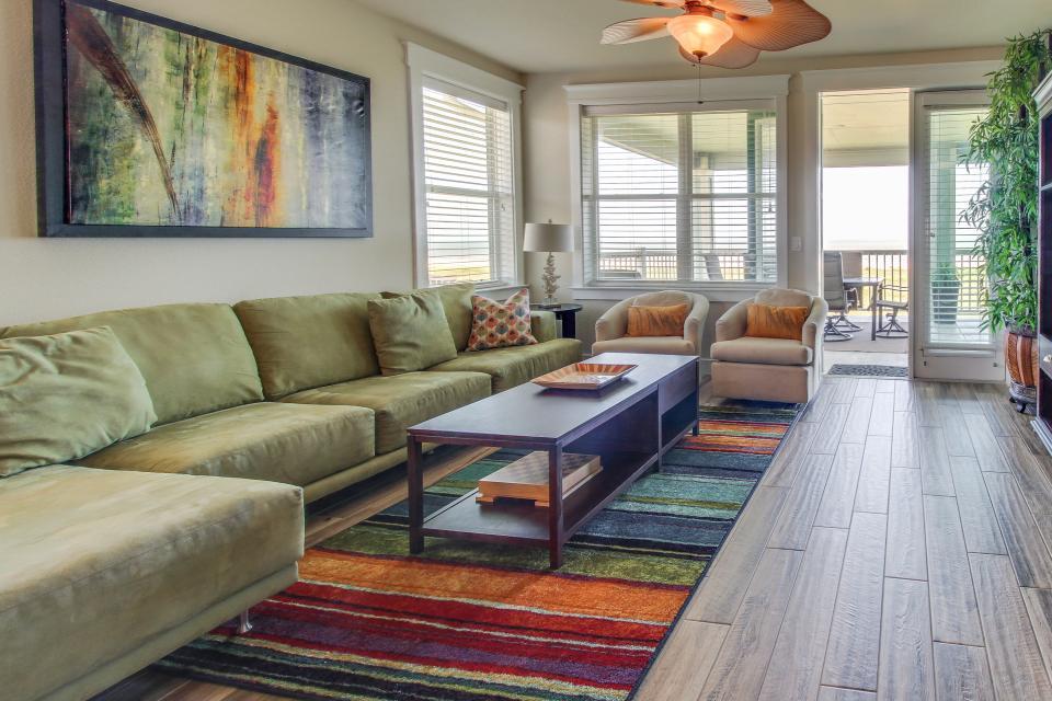 Ocean Retreat - Galveston - Take a Virtual Tour