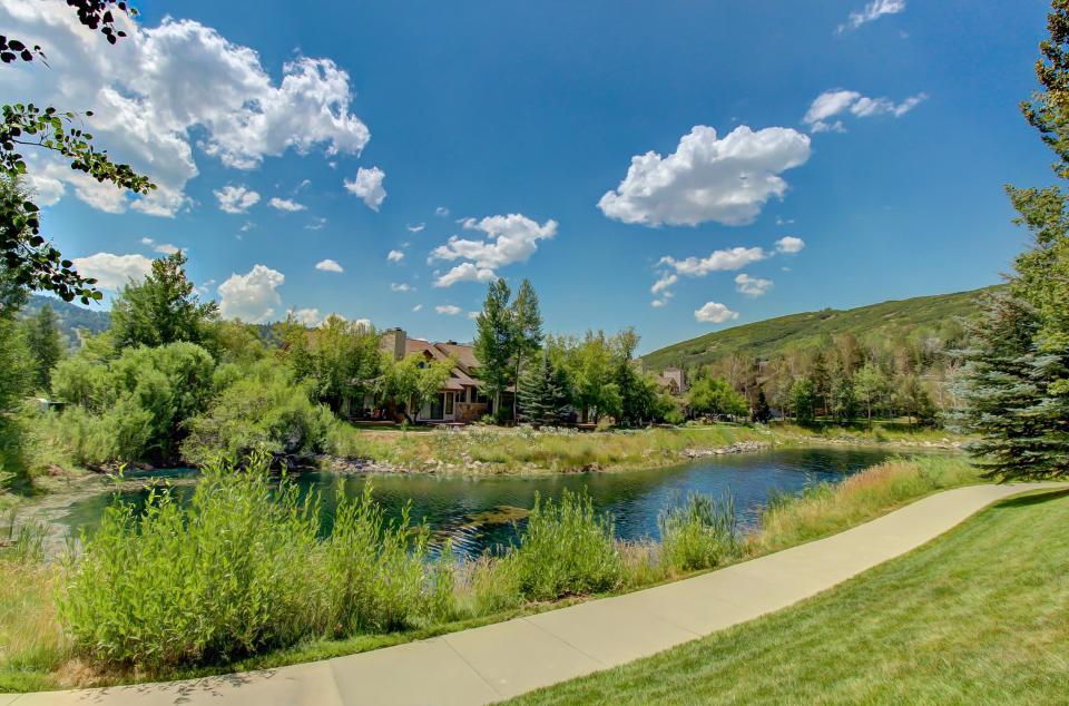 Deer Lake Village #3 - Park City Vacation Rental - Photo 36