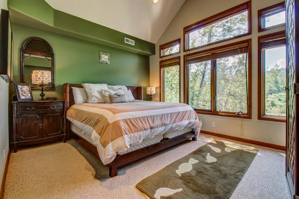 Deer Lake Village #3 - Park City Vacation Rental - Photo 13