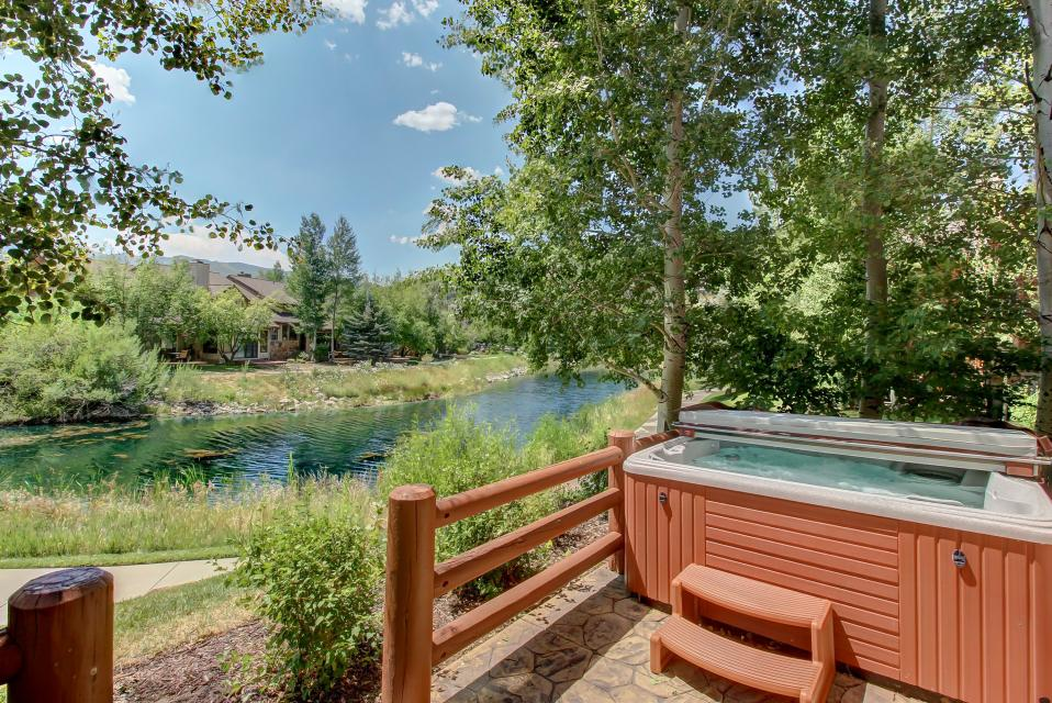 Deer Lake Village #3 - Park City Vacation Rental - Photo 37