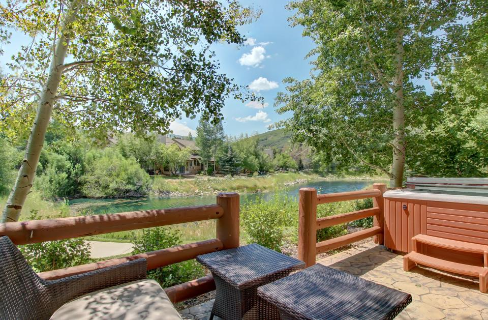 Deer Lake Village #3 - Park City Vacation Rental - Photo 38
