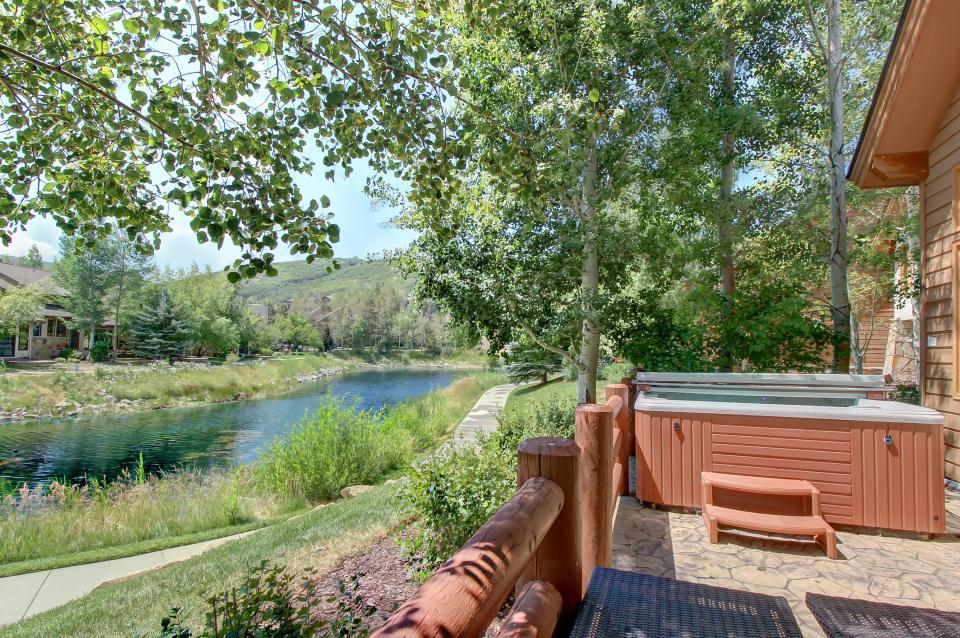 Deer Lake Village #3 - Park City Vacation Rental - Photo 2