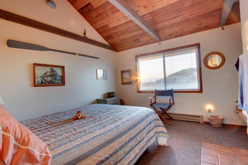 The Nautical House - Vacation Rentals Made Easy