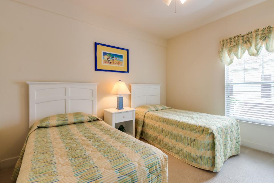 Lucaya Village Luxury - Kissimmee Vacation Rental - Photo 14