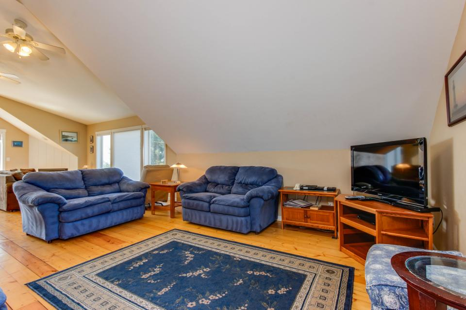 SeaScape - Lincoln City Vacation Rental - Photo 3