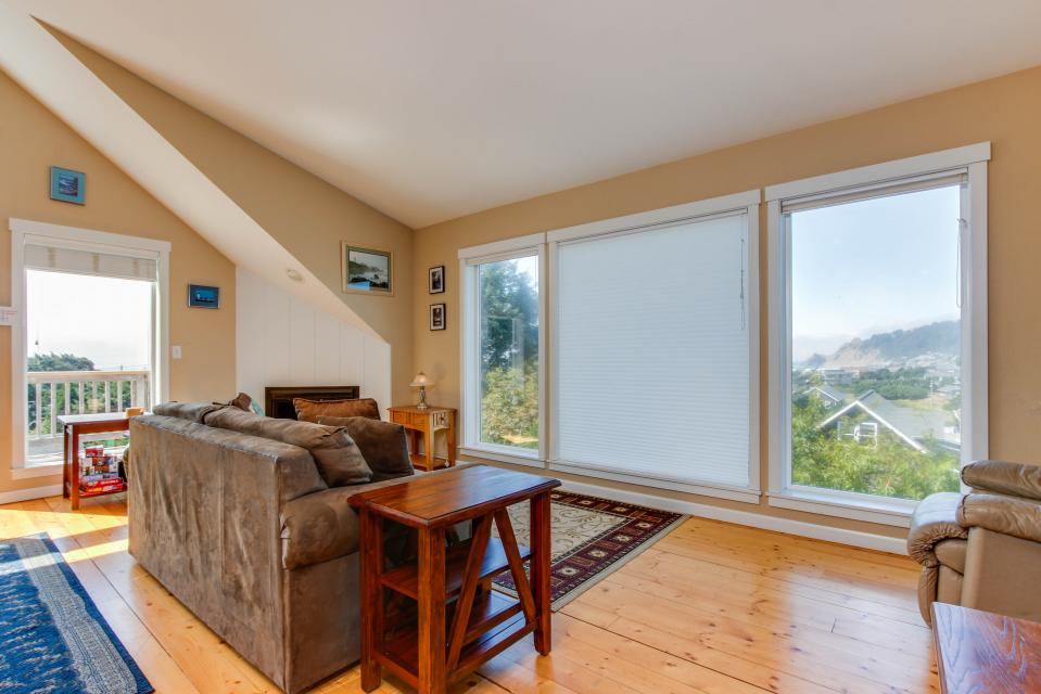 SeaScape - Lincoln City Vacation Rental - Photo 20