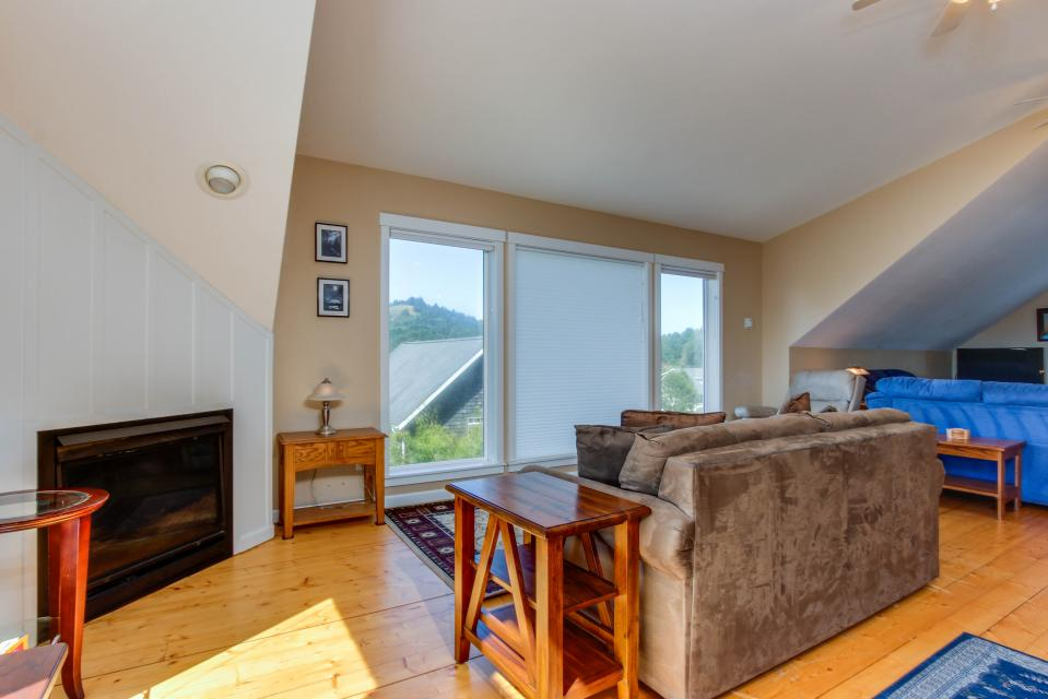 SeaScape - Lincoln City Vacation Rental - Photo 21