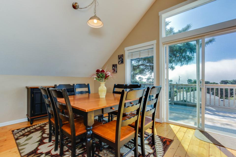 SeaScape - Lincoln City Vacation Rental - Photo 7