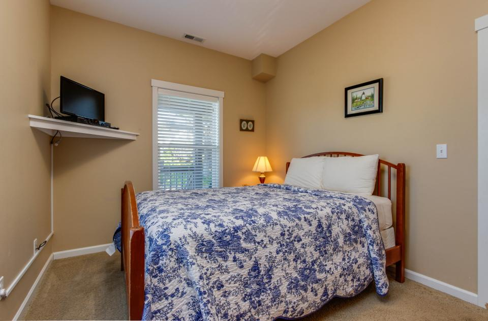 SeaScape - Lincoln City Vacation Rental - Photo 14