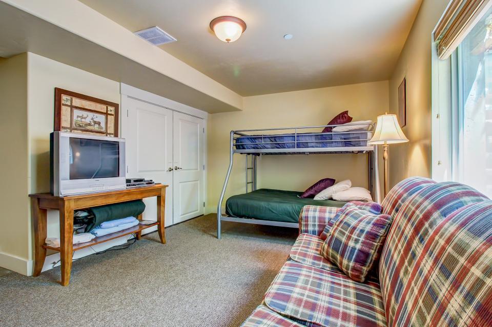 Bear Hollow #4 - Park City Vacation Rental - Photo 16