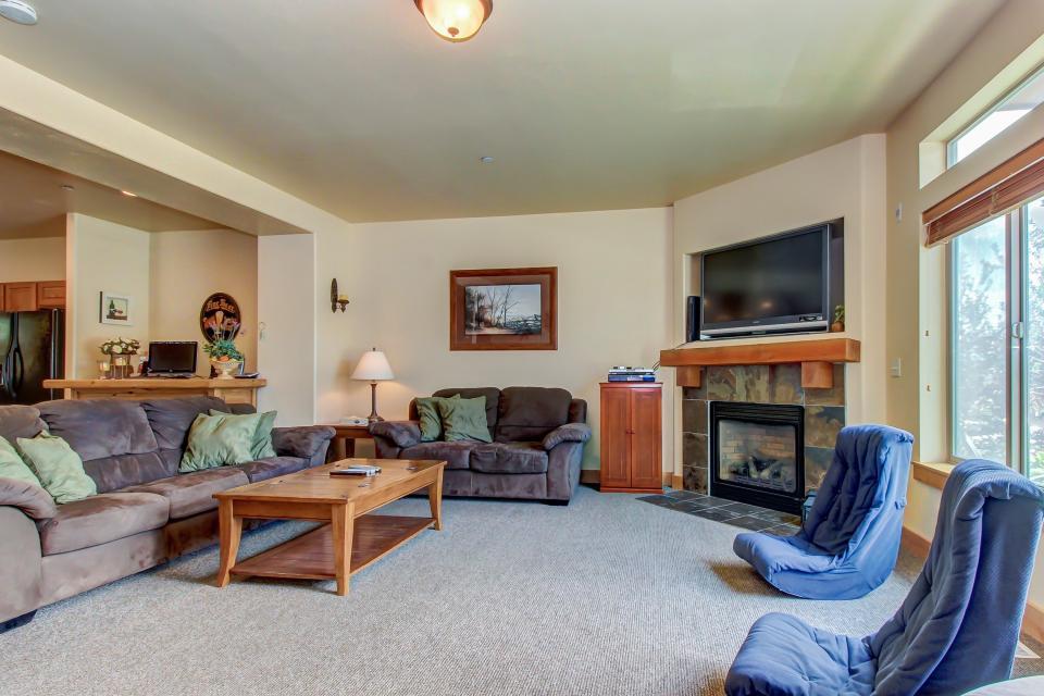 Bear Hollow #4 - Park City Vacation Rental - Photo 2