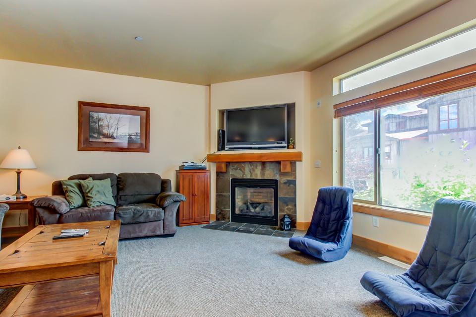 Bear Hollow #4 - Park City Vacation Rental - Photo 6