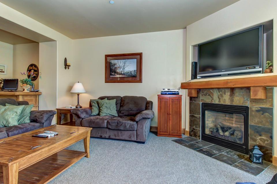Bear Hollow #4 - Park City Vacation Rental - Photo 1