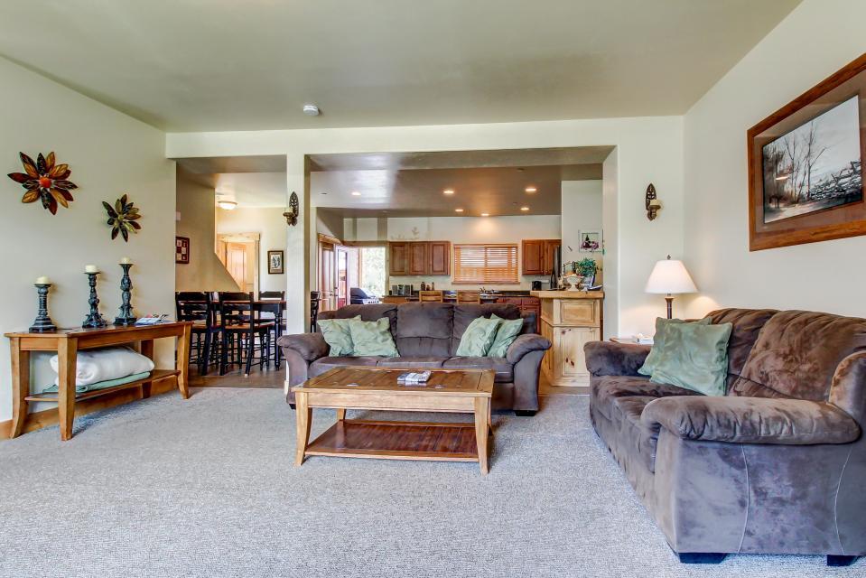 Bear Hollow #4 - Park City Vacation Rental - Photo 8